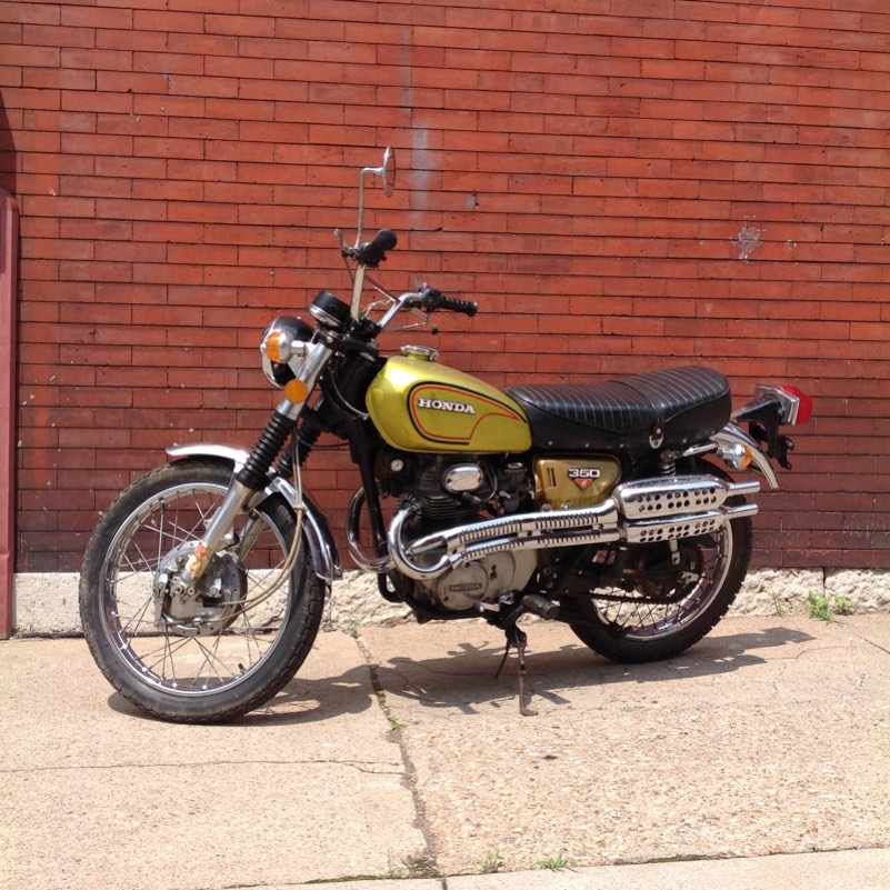 Used Bikes – Piston Society