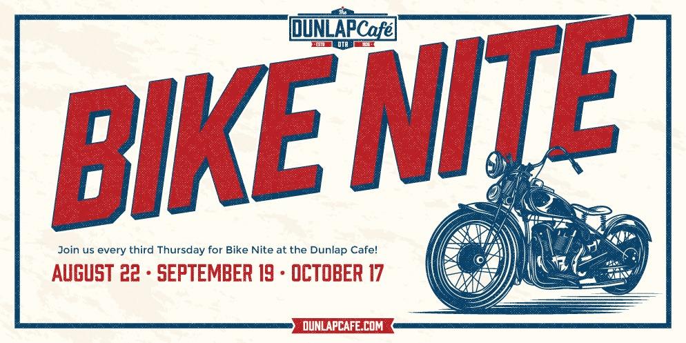 Dunlap Bike Night