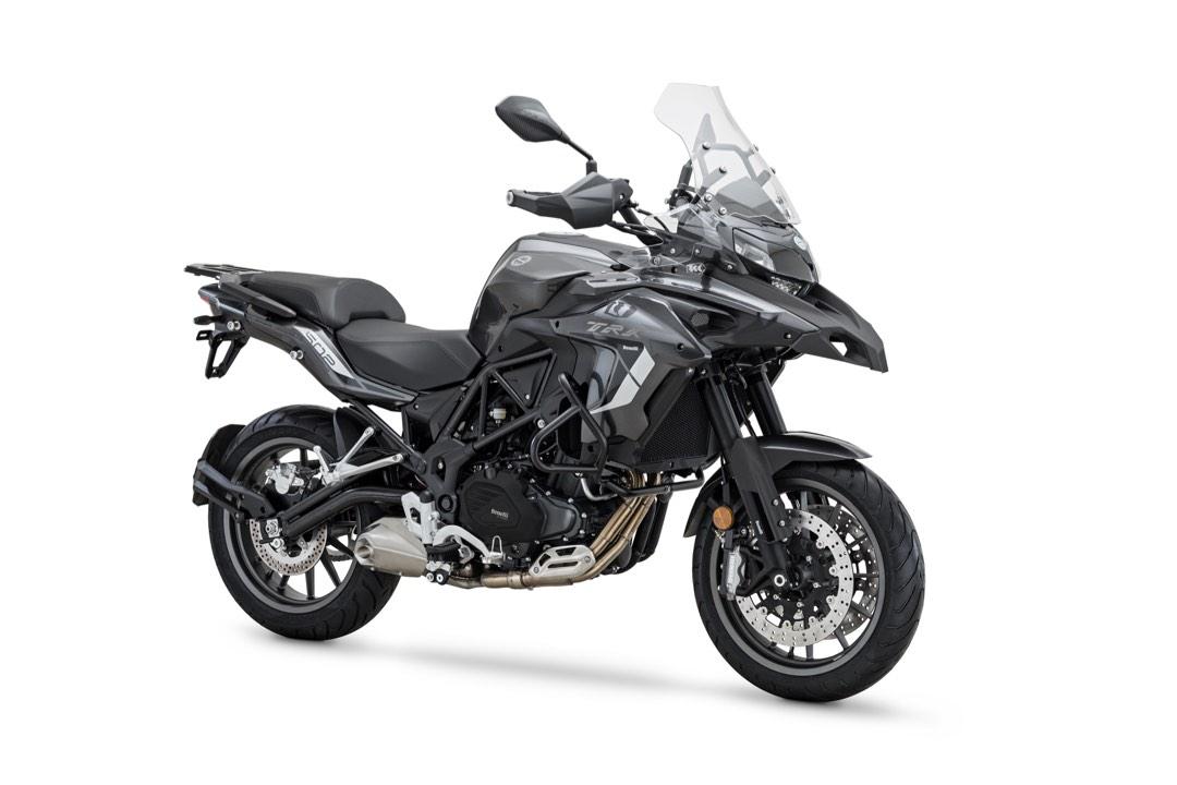 2021 Benelli TRK502 ADV $5,999