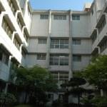 兵庫県伊丹西高等学校