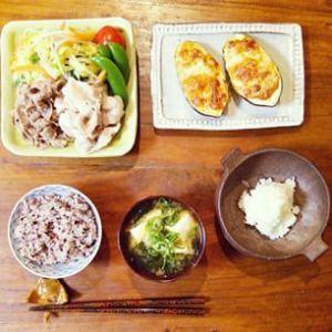 木村文乃 料理1