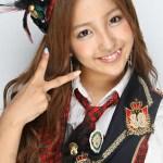 板野友美 AKB48 主力時