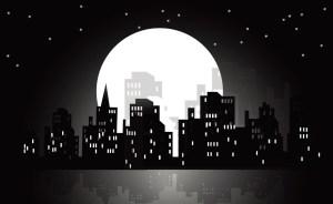 夜街 フリー