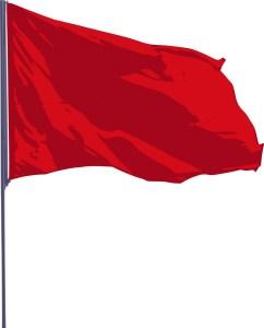 旗 フリー素材