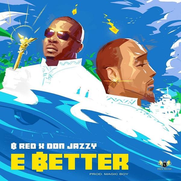 B-Red E Better