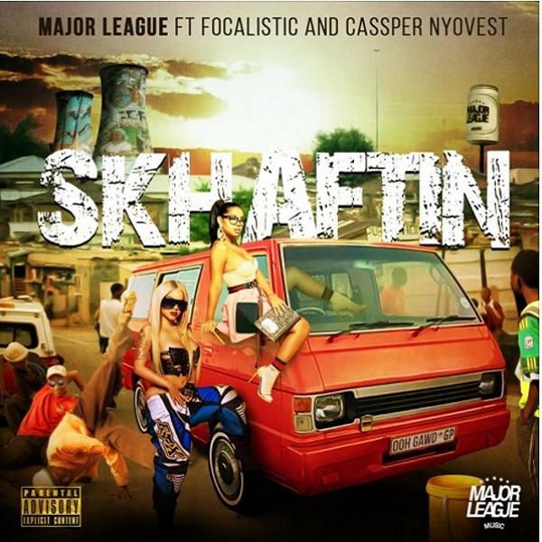Major League Skhaftin