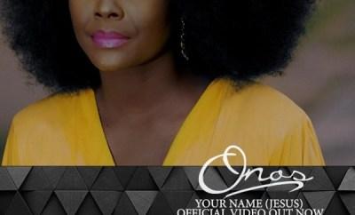 Onos Your Name Jesus