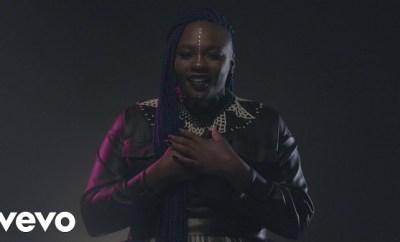 Amanda Black Thandwa Ndim video