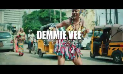 Demmie Vee Surulere video