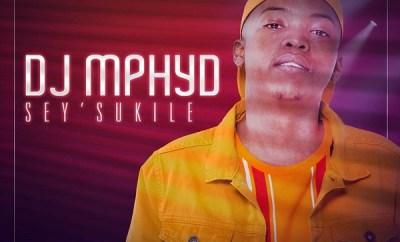 DJ Mphyd & Tipcee Inkonjane
