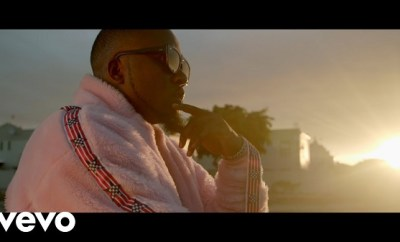 Ice Prince In A Fix video