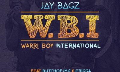 Jay Bagz Warri Boy International