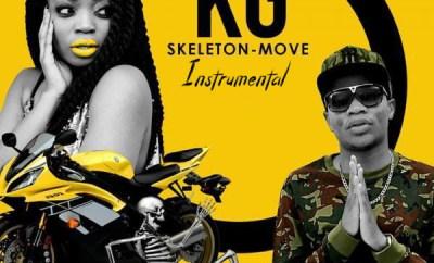 Master KG Skeleton Move beat