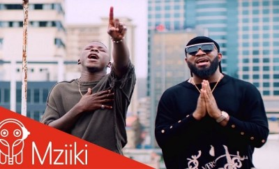 Praiz Hustle video