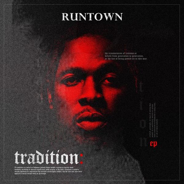 Runtown Tradition EP