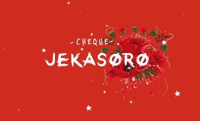 Cheque Jekasoro