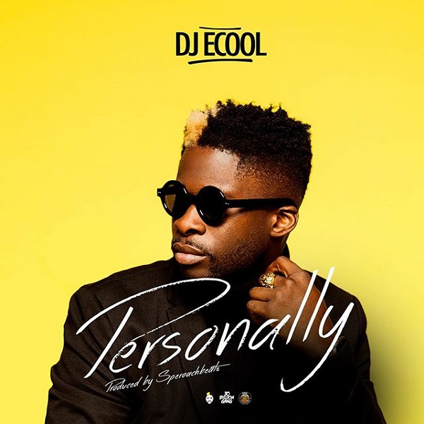 DJ Ecool Personally
