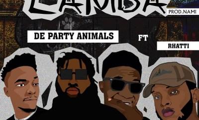 de party animals lamba