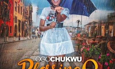 Ogochukwu Blessings