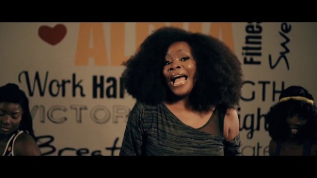 Omawumi Without You Video