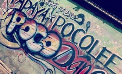 Poco Lee Poco Dance