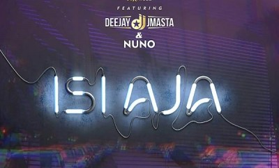 DJ Xtacee Isiaja