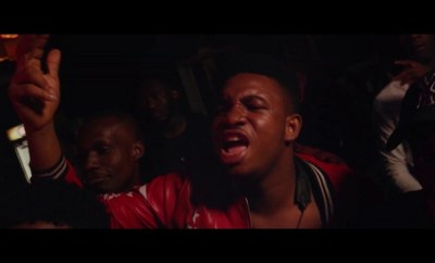 Dr Barz Gbege video