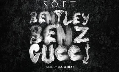 soft bentley benz and gucci