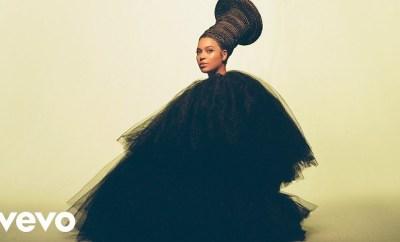Beyonce Brown Skin Girl ft Wizkid video