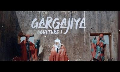 ClassiQ Gargajiya video