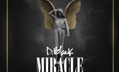 d-black miracle