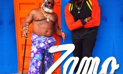 Slim Brown Zamo ft Harry B