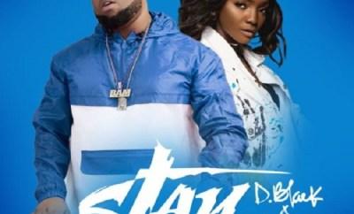d-black stay ft simi