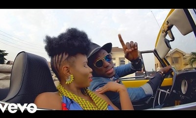 dj Spinall pepe dem ft yemi alade video