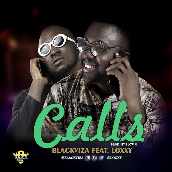 blackviza calls