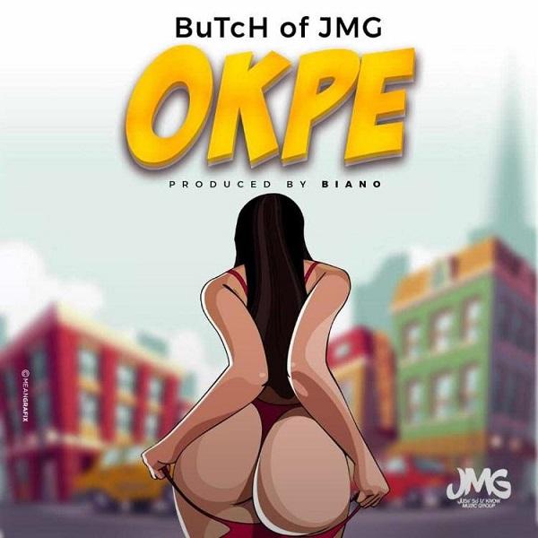 Butch of JMG Okpe