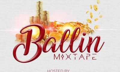 dj emy yung ballin mix