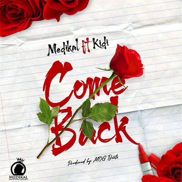 medikal come back