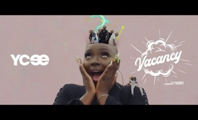 ycee vacancy video