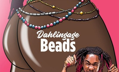 dahlin gage beads