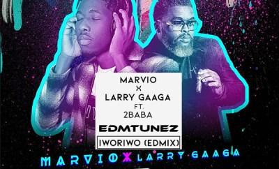 larry gaaga iworiwo edmix