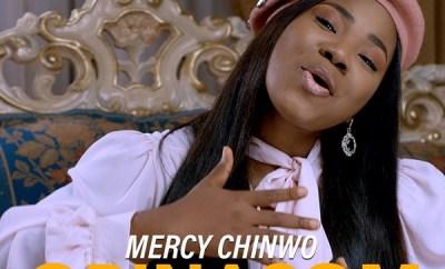 mercy chinwo obinasom lyrics