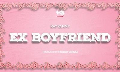 rayvanny ex boyfriend