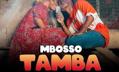 mbosso tamba