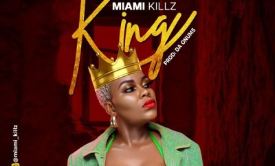 miami killz king