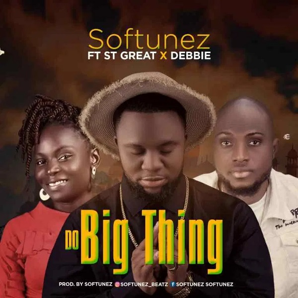 softunez do big thing