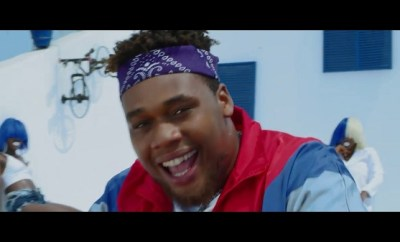 buju lenu remix ft burna boy video