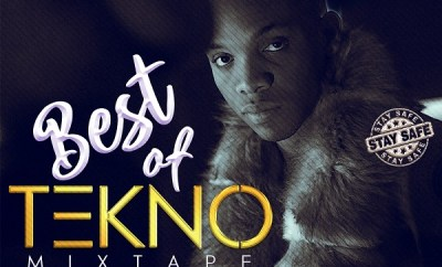 dj donak best of tekno mixtape