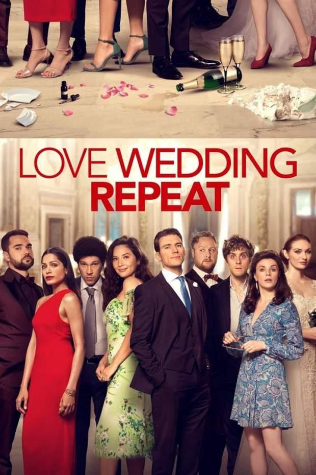 love wedding repeat movie