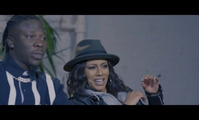 stonebwoy nominate ft keri hilson video